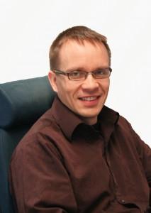 Ville Hälinen